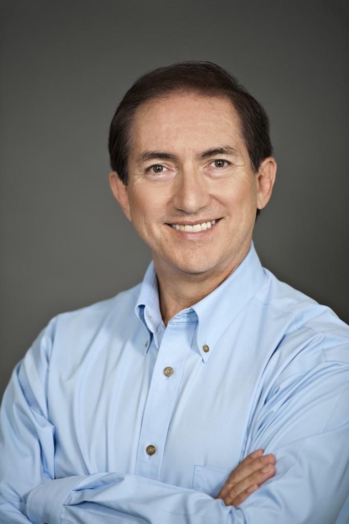 Dr. David Martin, Practice Administrator